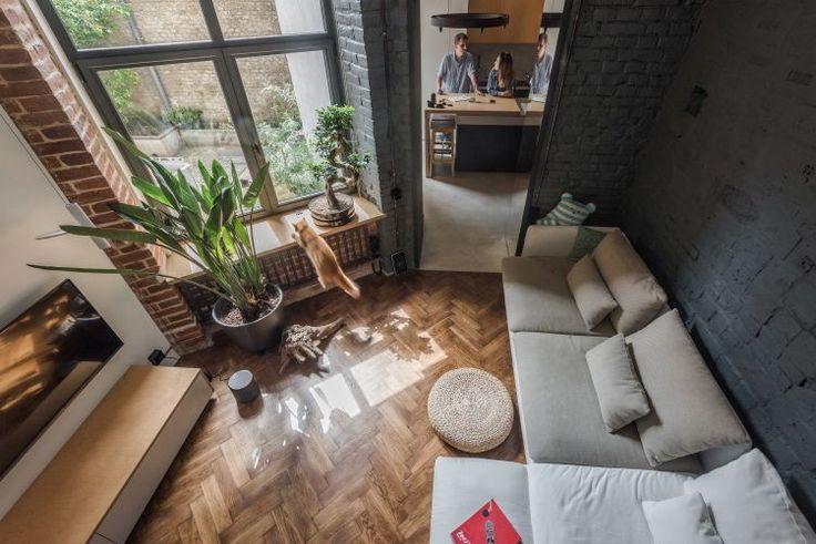 Дизайн маленькой уютной квартирки... В такой квартире будет уютно молодой паре, или одинокой девушке.  #визуальныекоммуникации #изготовлениерекламы #изготовлениерекламымосква #производстворекламы #производстворекламымосква #visualcommunication