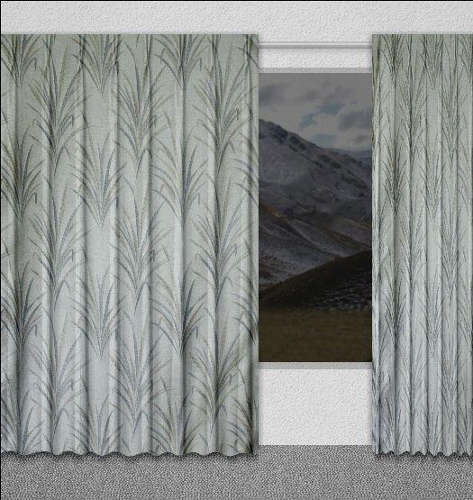 Andora Flax by Ken Bimler
