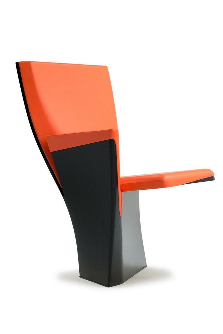 Array Auditorium Seating Is An Innovative New Collaboration By Zaha Hadid  Design For Poltrona Frau Contract. As A Stand Alone Piece, Arrayu0027s Design  Is ...
