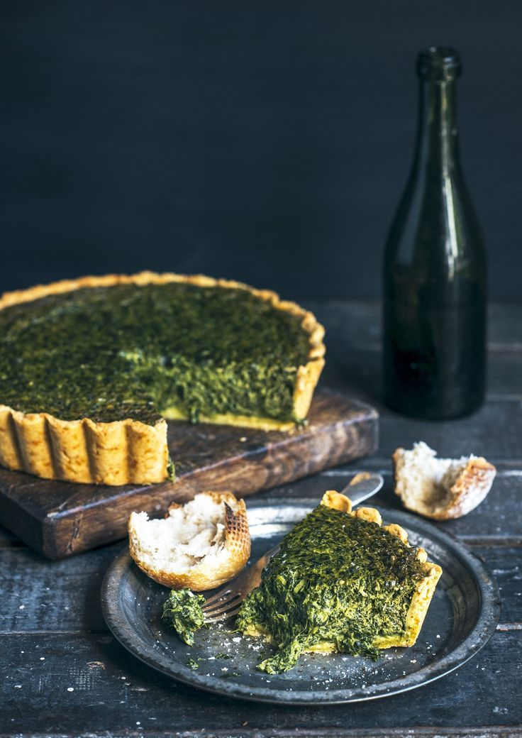 ... , tarts & pizzas on Pinterest | Pot pies, Pizza and Goats cheese tart