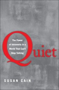 """""""The Secret Power of Introverts"""" - as an introvert, I need to learn from this"""