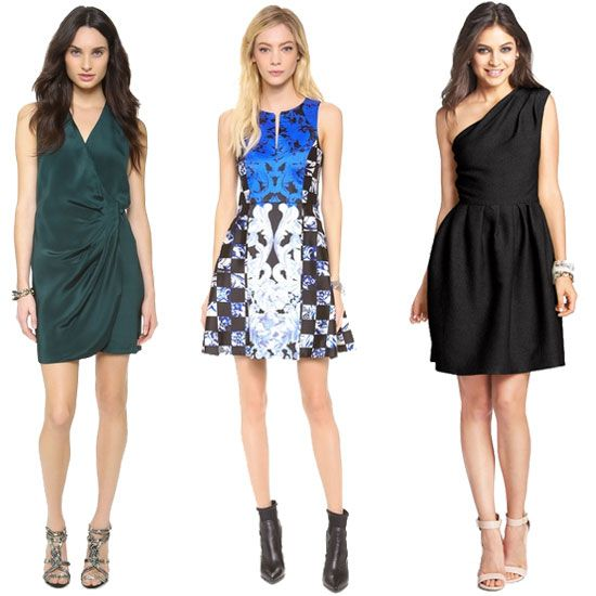 Wondering what to wear to a fall wedding??? Find your answer here!