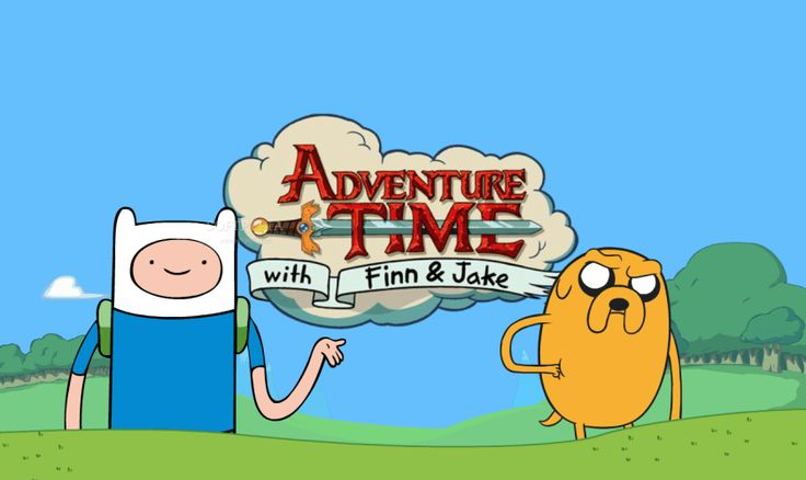 Bir Çizgi Filmden Daha Fazlası: Adventure Time