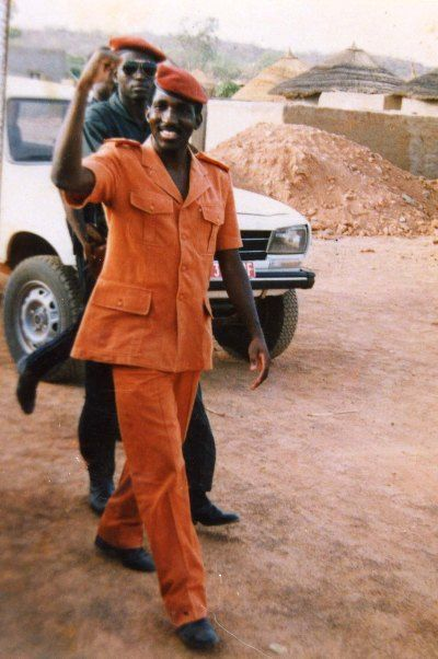 thomas sankara and the revolution in burkina faso history essay It is a basic necessity for the revolution to triumph -- thomas sankara burkina faso history thomas sankara thomas isidore sankara is one in a long.
