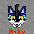 Made one for Rika:3