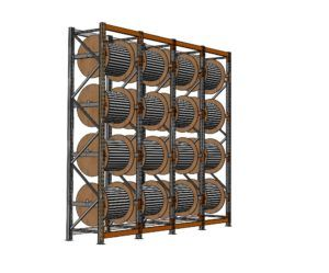 Cable Racking - Macrack Australia, Mansfield Qld. Call on 1800 048 821 for more info and free quotes.