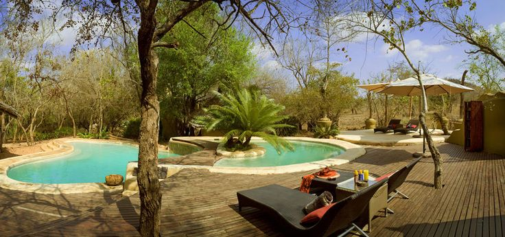 For the perfect mix of luxury and authentic African experiences, book your stay at Ulusaba Lodge with Ker & Downey Africa today.