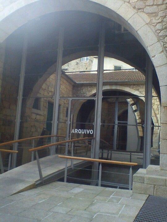 Casa do Infante em Porto, Porto