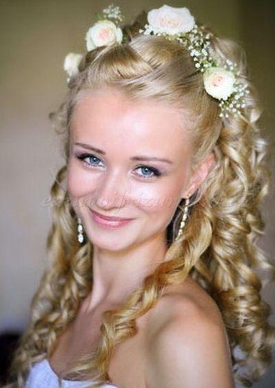 félig+leengedett+esküvői+frizurák+-+félig+feltűzött+eskuvoi+frizura