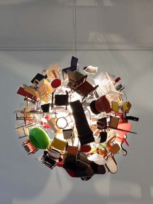 Paola Pivi, Vitra Miniatures, 2010
