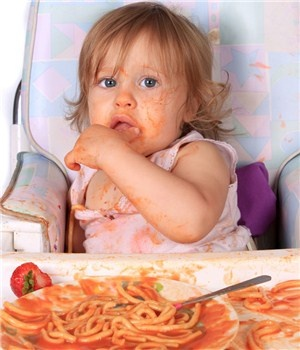 12 Pasta recipes for babies