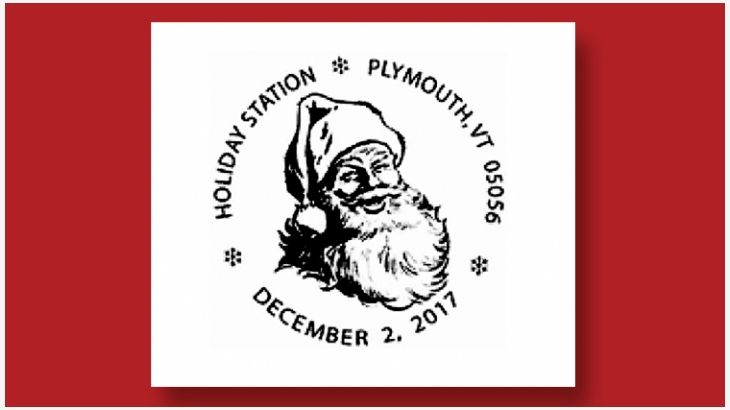 It's beginning to look a lot like Christmas.  Postmarks with Christmas themes are plentiful in this week's Postmark Pursuit column. Some reflect on the traditional meaning of Christmas, such as the Christmas Star station cancel from Nazareth, Mich., which features imagery of the holy family. Others are more whimsical, including a very cute cartoon Rudolph the Red-Nosed Reindeer on the Reindeer Station postmark from — where else? — Rudolph, Ohio.