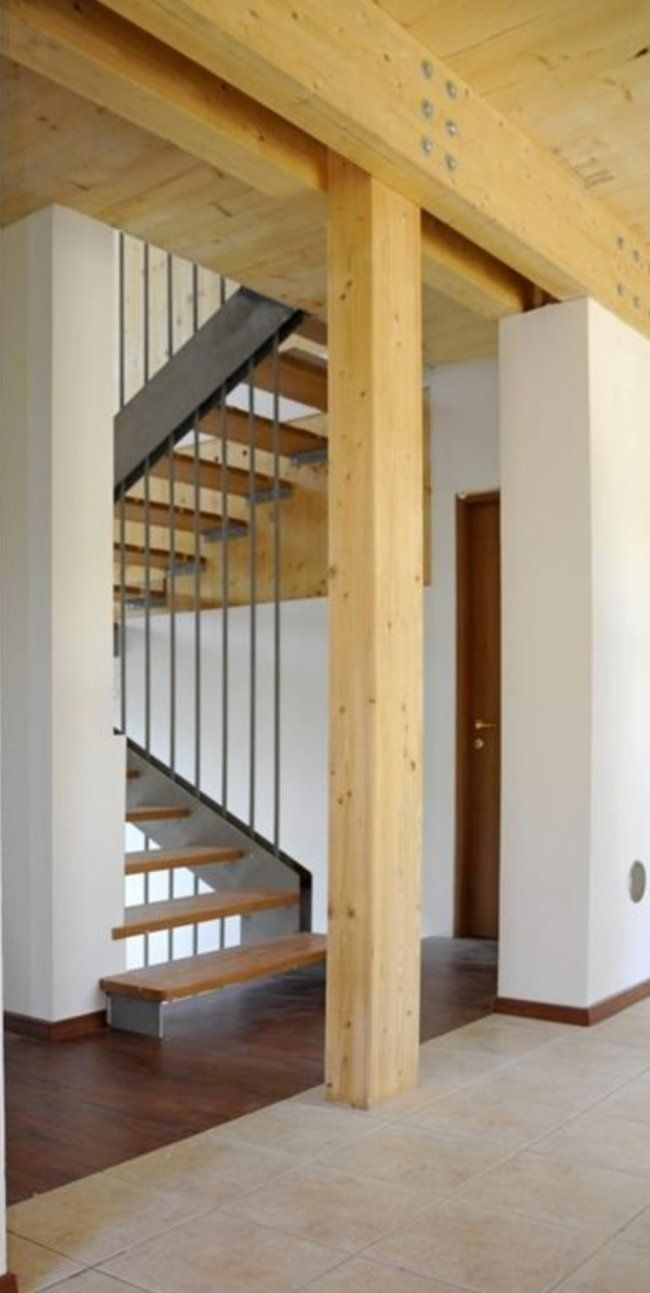 House design earthquake proof - Energy Box Is An Earthquake Proof Passive House Built Of Cross Laminated Timber