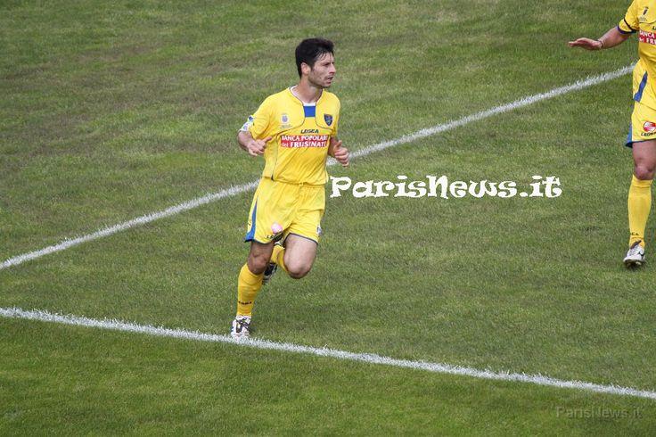FROSINONE ::: si attende il ritorno di Davide CARRUS !!!  http://www.parisnews.it/Speciali/LegaPro/articolo.php?id=420