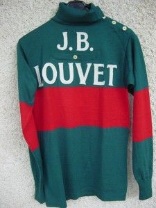 R Maillot J.B LOUVET 1925