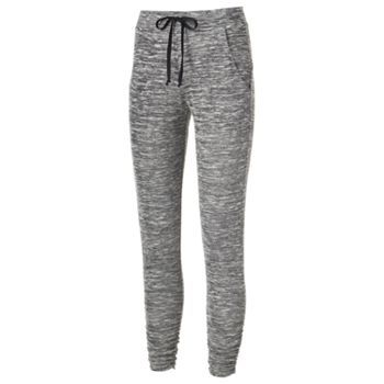 Space-Dyed Jogger Pants from S.o. R.a.d. Collection by Awesomeness TV - Juniors