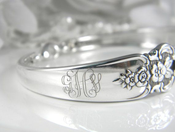 Hey, I found this really awesome Etsy listing at http://www.etsy.com/listing/75190362/monogram-bracelet-personalized-bracelet