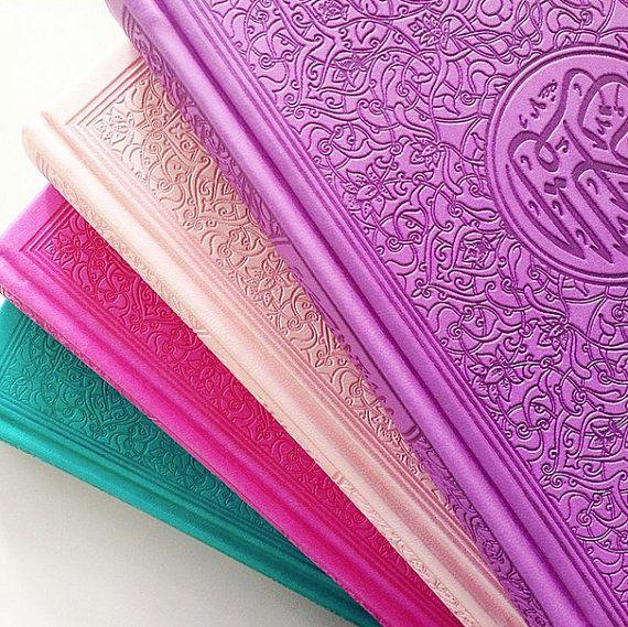 Muslamb | Color Pop Qurans