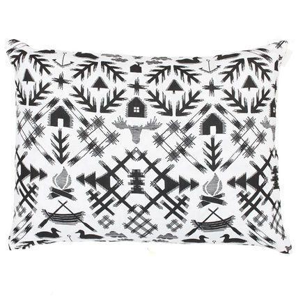 Villi pohjola interior pillow cover (60x80cm) | Weecos