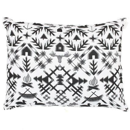 Villi pohjola interior pillow cover (60x80cm) | Weecos