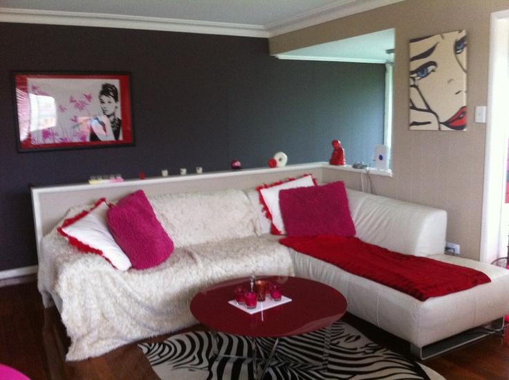 My loungeroom