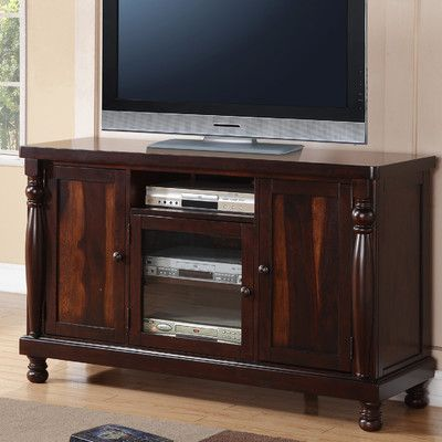 Winners Only, Inc. Hamilton Park TV Stand