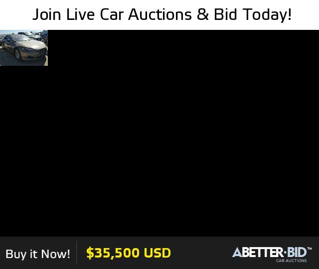 Salvage  2016 TESLA TESLA for Sale - 5YJSA1E17GF158960 - https://abetter.bid/en/23266207-2016-tesla-model_s