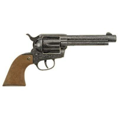 Schrödel – 2052543 – Pistolet – Colt 12 Coups – Samuel Antique – 27 Cm: Price:22.66A partir de 7 ans – Avec pétards. Un pistolet en métal…
