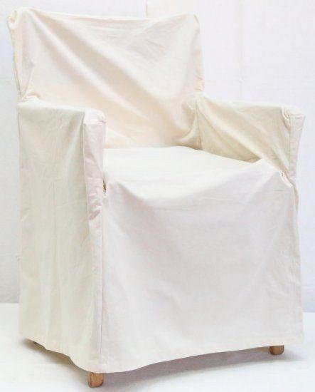 Vanilla Chair Cover