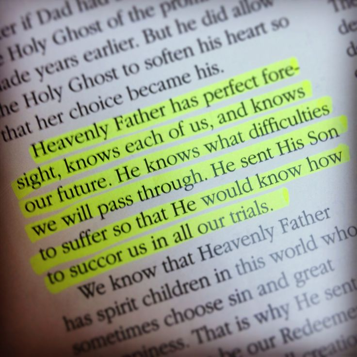 Henry B Eyring. October 2013 General Conference. #lds