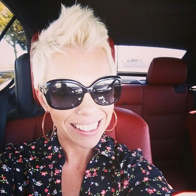 Extraordinary beautiful short haircuts that you should have seen. - Page 11 of 11 - Short hairstyles