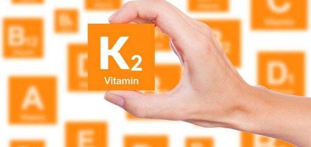 Vitamin K2 - Wie ein kaum bekanntes Vitamin Ihr Leben retten kann