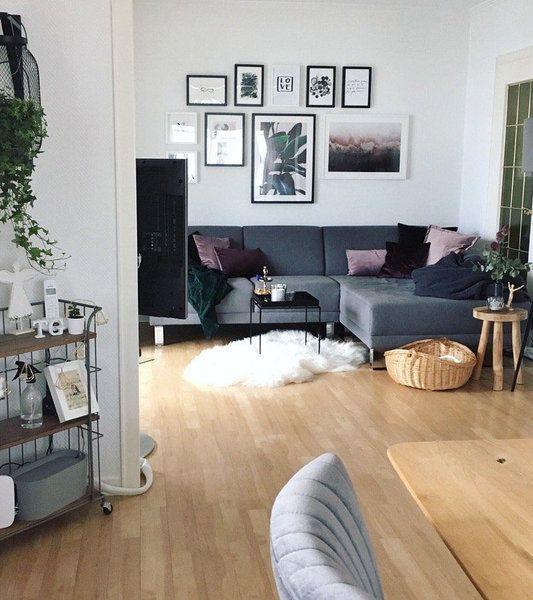 204 best Wohnzimmer images on Pinterest Arquitetura, Couches and - aktuelle trends esszimmer mobel modern