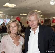 Claire et Patrick