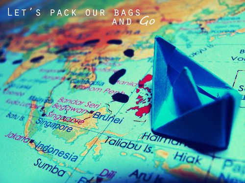 Travel: One Day, Favorite Places, Travel Inspiration, Globes, Maps, Let Go, Boats, Travel Tips, Bags