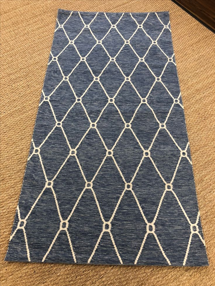 This Short Runner Was Made To Order For A Client In Newport Beach Beacharea Rugsrugs
