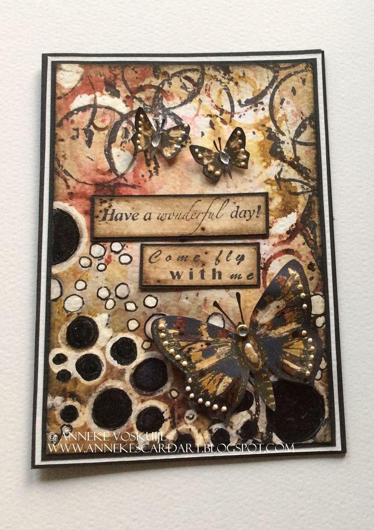 Bister Annekescardart.blogspot.com
