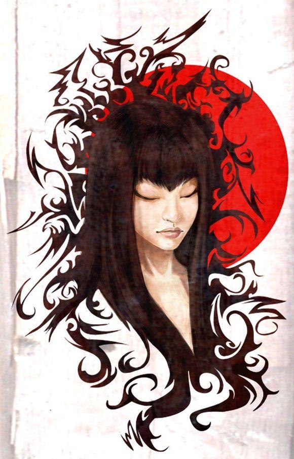 Geisha Art | Geisha Art
