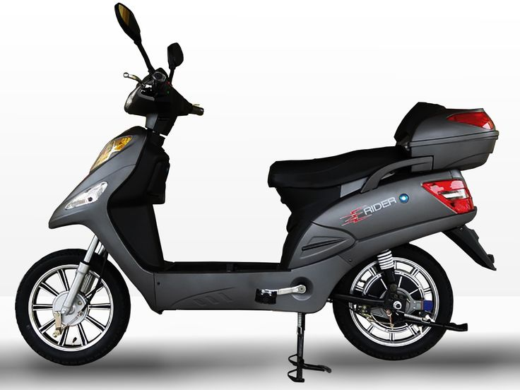 E-RiderErider | Electric Bikes For Sale | Electric Moped
