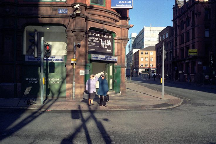manchester : Claire Atkinson: Urban Photographer