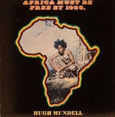 11/07/2014 Hugh Mundell - Africa Must Be Free 1983 + Dub 1978
