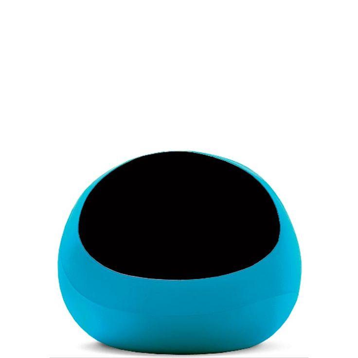 Sphere - Expandpouf by Sedit | Pouf | Eglooh.com - Eglooh - Sphere fa parte della linea Expandpouf di Sedit ed è un pouf morbido e di design, rivestito con un materiale innovativo e completamente sfoderabile, disponibile in 4 diverse misure e in tantissimi vivaci colori