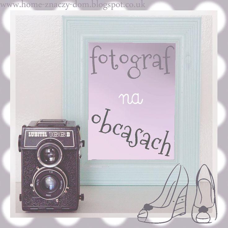 blog DIY zrób to sam | DIY dom | lifestyle: Fotograf Na Obcasach - zdjęcia pod światło