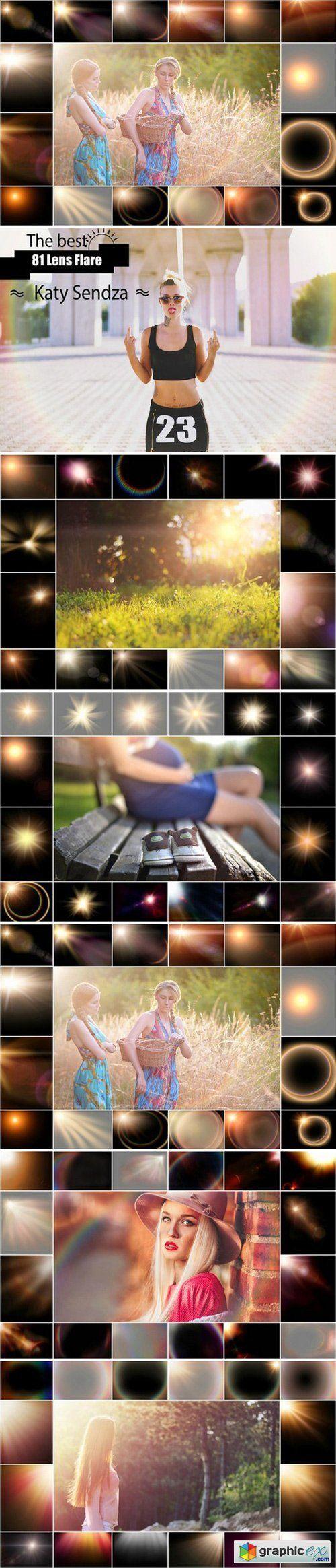 Lens Flare 81