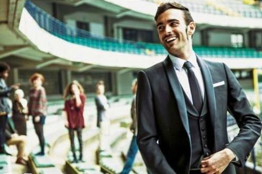 Marco Mengoni – La valle dei Re, il backstage del video ufficiale