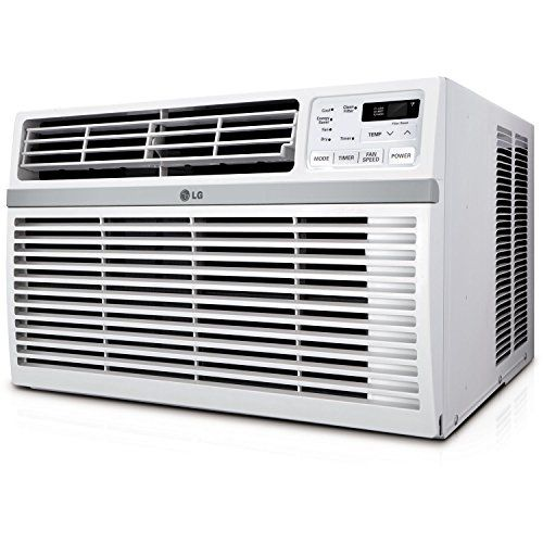 LG LW1816ER 18000 BTU 230V Air Conditioner Window-Mounted Air Conditioner