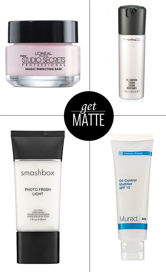 Best Primers for Oily Skin | PinQue Blog
