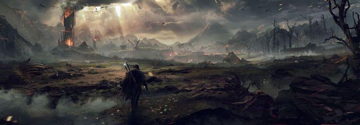 Image La Terre du Milieu : L'Ombre du Mordor PC - 10