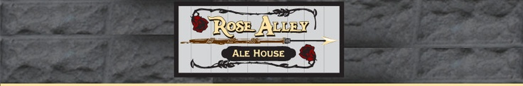 Rose Alley Ale House, New Bedford, MA, Bar, Restaurant