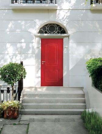 13 best porte garage images on Pinterest Blinds, Chrochet and - alarme porte d entree